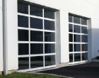 Raynor Alumaview Commercial Overhead Door Friendly Mercedes Wappingers
