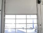 Raynor Alumaview Commercial Overhead Door Friendly Mercedes Wappingers Interior