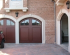 Fimble ADS Presidential Overhead Carriage House Doors 12545