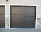 Fimble ADS Presidential Overhead Carriage House Doors 12537