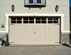 Fimble ADS Presidential Overhead Carriage House Doors 10996