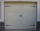 Fimble ADS Presidential Overhead Carriage House Doors 12456