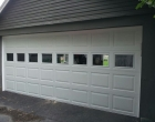 Raynor Showcase Colonial Panel White Hyde Park