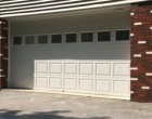 Raynor Showcase Colonial Panel White Mamaroneck