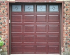 Raynor Showcase Accufinish Colonial Panel Cherry Wappingers