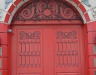 Fimble ADS Roaring 20's Carriage House Overhead Doors 10514