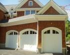 Fimble ADS Roaring 20's Carriage House Overhead Doors 10523