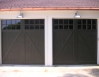 Fimble ADS Roaring 20's Carriage House Overhead Doors 12590