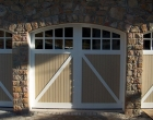 Fimble ADS Roaring 20's Carriage House Overhead Doors 10543