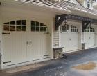 Fimble ADS Roaring 20's Carriage House Overhead Doors 12540 2