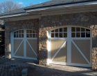 Fimble ADS Roaring 20's Carriage House Overhead Doors 10543 2