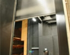 Cornell Iron Roll-Up Service Door Bard College Annandale 2