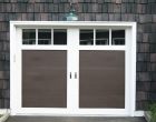 Raynor Rock Creek Steel Overlay Carriage House Mahopac 3