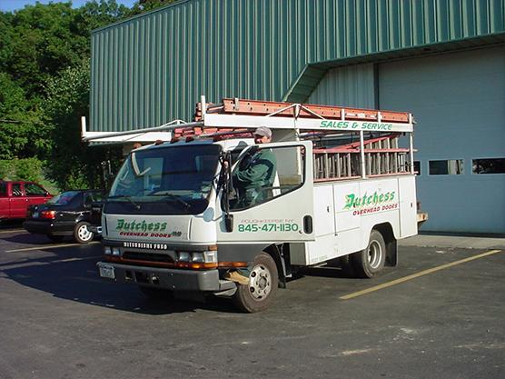 service repairs