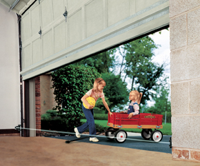 Is Your Garage Door Safe? Find Out Here.