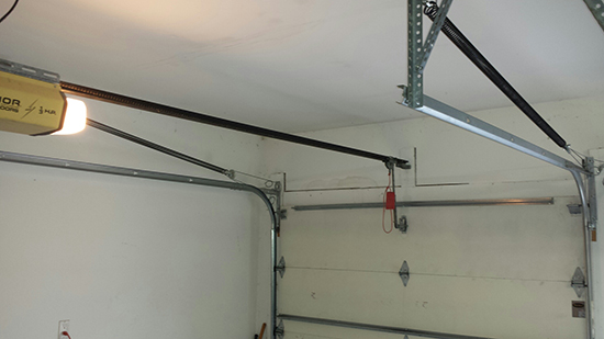 Door extension full size of garage door extension spring for Cost to replace garage door springs
